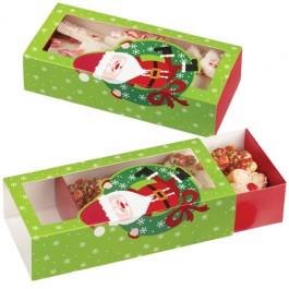 Wilton Sliding Treat Box Sharing 3 Stück