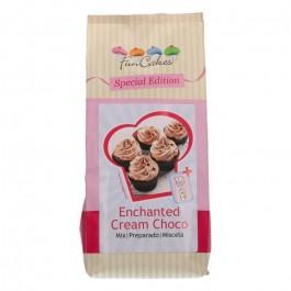 FunCakes Mix für Enchanted Cream Schoko 450g