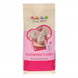 FunCakes Mix für Enchanted Cream 450g