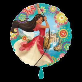 Ballon Elena of Avalor inkl. Helium