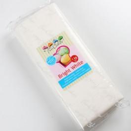 FunCakes Rollfondant - Bright White Vanille 1kg