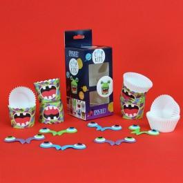 PME Cupcake Set Alien