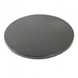 FunCakes Cake Drum Round Ø30cm - Black