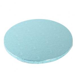 FunCakes Cake Drum Round Ø30cm - Baby Blue