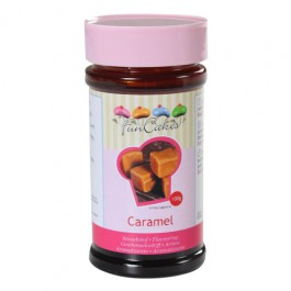 FunCakes Aromastoff - Karamell 100g