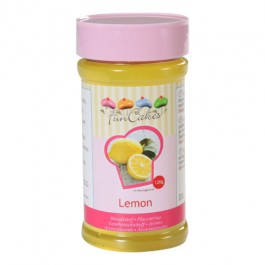 FunCakes Aromastoff - Zitrone 120g