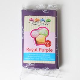 FunCakes Rollfondant - Royal Purple 250g