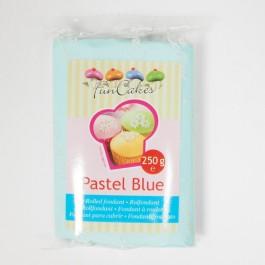 FunCakes Rollfondant - Pastel Blue 250g