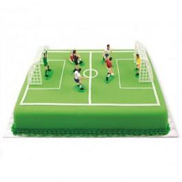 PME Fußball Set 9-teilig