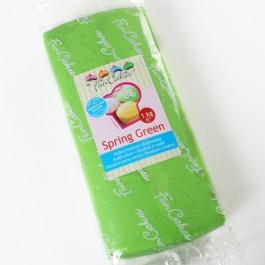 FunCakes Rollfondant - Spring Green 1kg