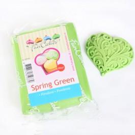 FunCakes Rollfondant - Spring Green 250g