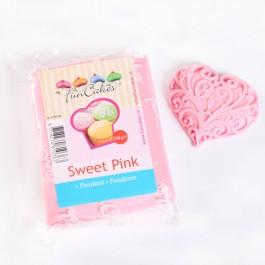 FunCakes Rollfondant - Sweet Pink 250g