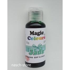 Magic Colours Pro Gel - Jade 32g