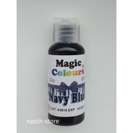 Magic Colours Pro Gel - Navy Blue 32g