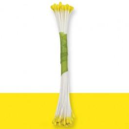 JEM Plain Stamen Fine - Yellow