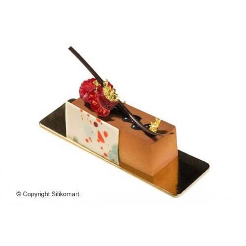 Silikomart Silikon-Backform Cake