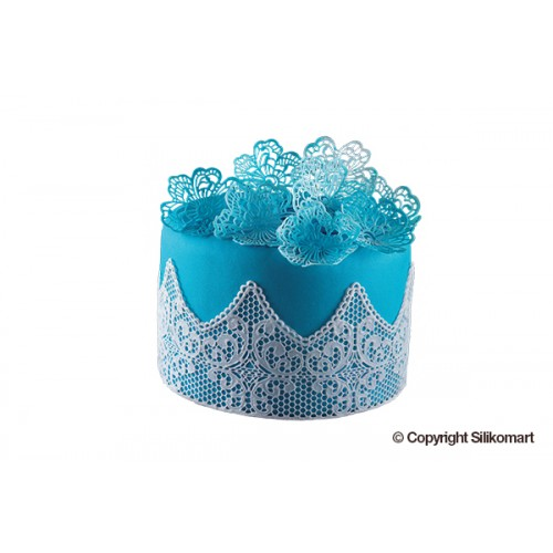 Wonder Cakes Tricot Decor Matte - FANTASY SLIM
