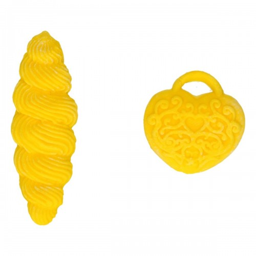 FunCakes Edible FunColours Gel - Yellow 30g