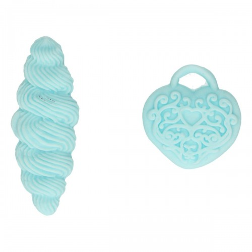 FunCakes Edible FunColours Gel - Baby Blue 30g
