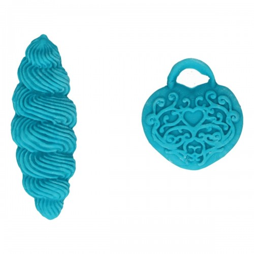 FunCakes Edible FunColours Gel - Turquoise 30g