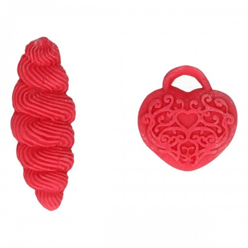 FunCakes Edible FunColours Gel - Poppy Red 30g
