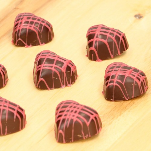 FunCakes Chocolate Mould Herz