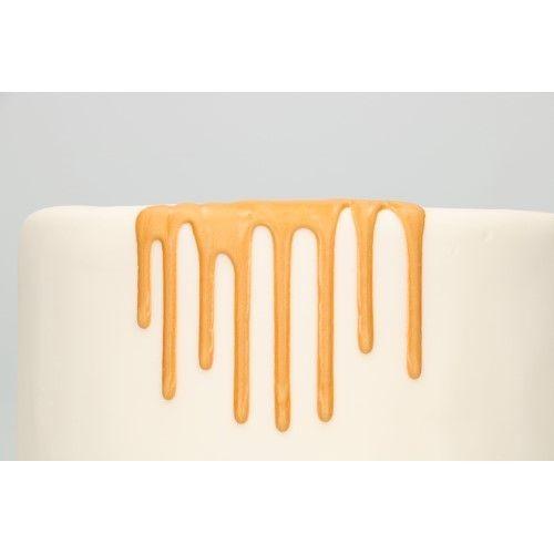 FunCakes Choco Drip Gold 180g