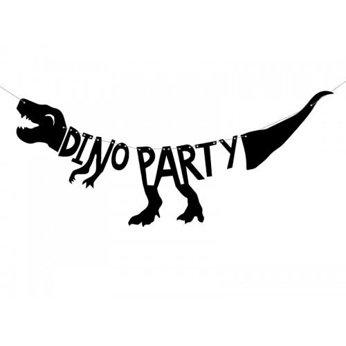 Banner Dino