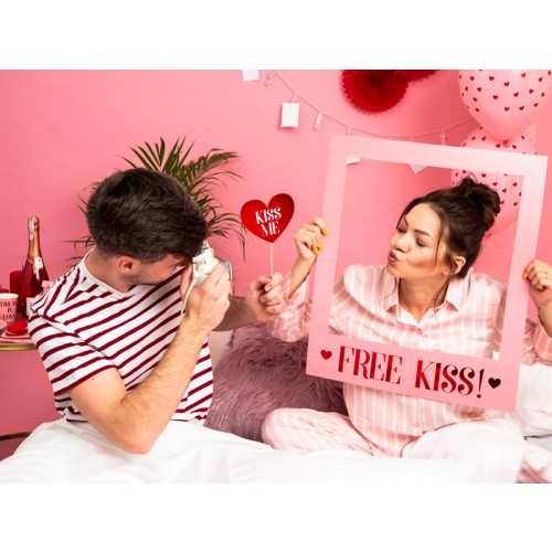 Photobooth Set - Love is in the air