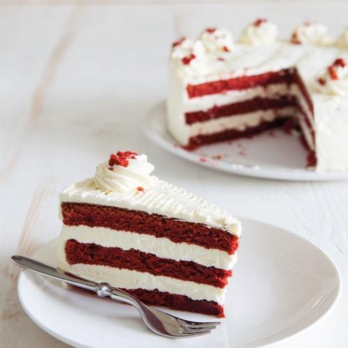 FunCakes Mix für Red Velvet Torte 1kg