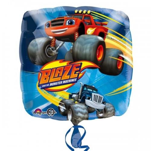 Ballon Blaze inkl. Helium