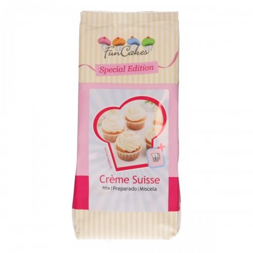 FunCakes Mix für Crème Suisse 500 g