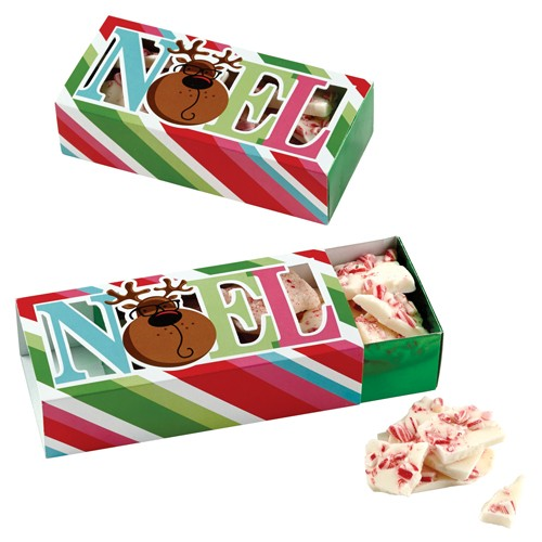 Wilton Sliding Treat Box Sweet Holiday Sharing 3 Stück