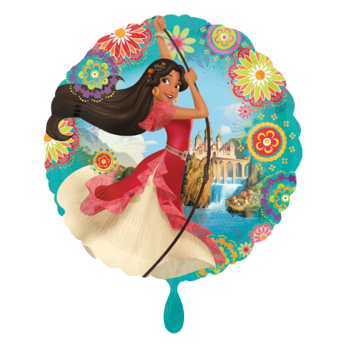 Ballon Elena of Avalor inkl. Helium