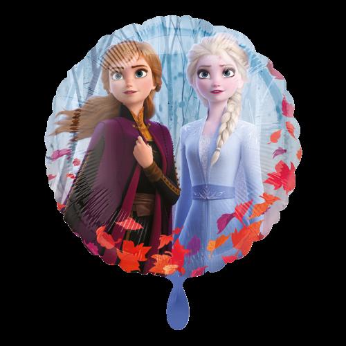 Ballon Frozen 2 inkl. Helium