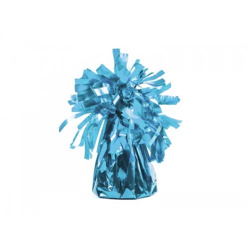 Ballongewicht hellblau