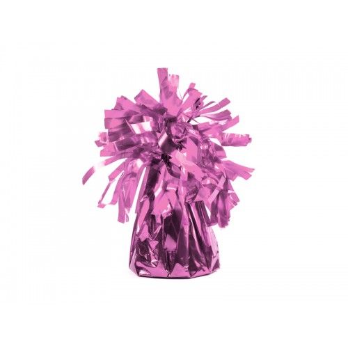 Ballongewicht rosa