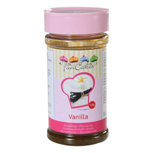 FunCakes Aromastoff - Vanille 100g