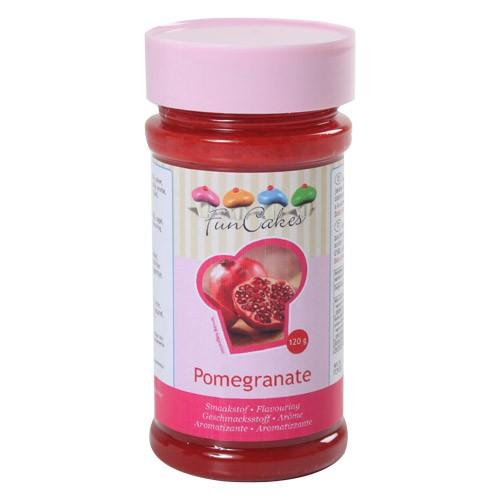 FunCakes Aromastoff - Granatapfel 120g