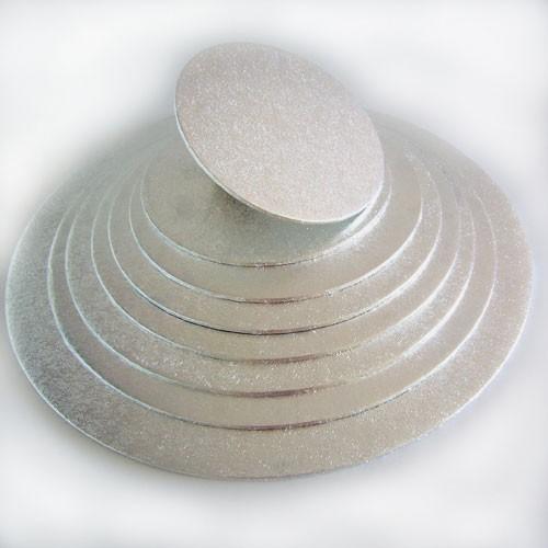 FunCakes Cake Board Round Ø12cm