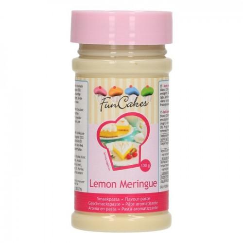 FunCakes Aromastoff - Lemon Meringue 100 g