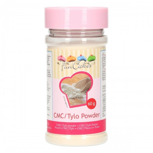 FunCakes CMC - Tylo Pulver -60 g-