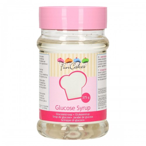 FunCakes Glukose--Sirup 375g