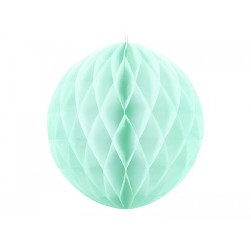 Wabenball - Ø 20cm - Mint