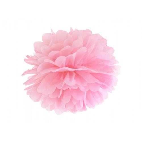 Pompom - Ø 35cm - Rosa
