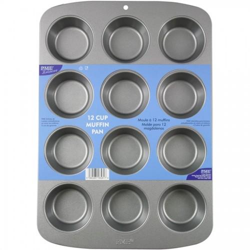 PME Backform Muffin 45 x 26.5 x 5cm